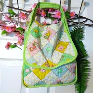 1983 CABBAGE PATCH DIAPER BAG